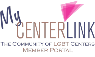 My CenterLink logo - where members can submit their calendar listings